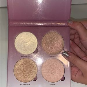 SUGAR Glow Kit: Anastasia Beverly Hills